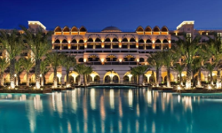 Jumeirah Zabeel Saray  (Dubai)