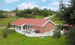 Ferienhäuser in Westjütland