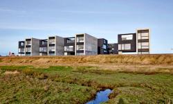 Ferienhaus in Havneby  (Rømø)