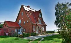 Ferienhaus in Sandager  (Südjütland)