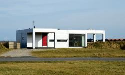 Ferienhaus in Thorsminde  (Westjütland)