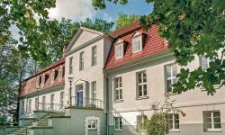 Gutshaus in Gross Markow  (Mecklenburg-Vorpommern)