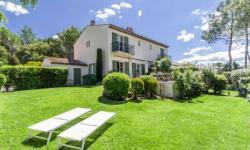 Ferienhaus Domaines de Saint-Endreol in La Motte-en-Provence  (Cote d' Azur)