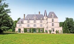 Ferienhaus in Allonne  (Picardie)