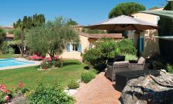 Ferienhaus in Saint Cézaire sur Siagne  (Provence)