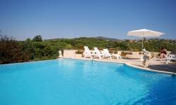 Ferienhaus in Sainte Maxime  (Provence)