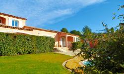 Ferienhaus in Lambesc  (Provence)