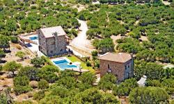 Ferienhaus in Milatos Crete Greece  (Kreta)