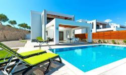 Ferienhaus Lachania Beach in Lachania  (Rhodos)