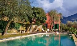 Ferienhaus in Recco-Riviera di Levante  (Ligurien)