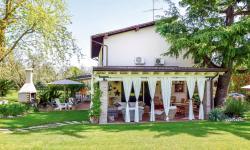 Ferienhaus in Lago di Garda  (Oberitalienische Seen)