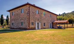 Ferienhaus in Badia Agnano  (Toskana)