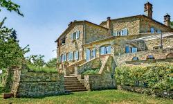 Ferienhaus in Monte San Savino  (Toskana)