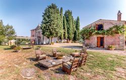 Ferienhaus in Rapolano Terme  (Toskana)