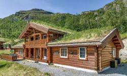 Ferienhaus in Hemsedal  (Buskerud)