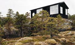 Ferienhaus in Ballangen/Efjord  (Nordland)