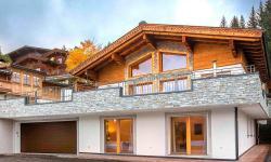 Ferienhaus Chalet Edelweißalm in Königsleiten  (Tirol)