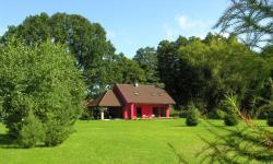 Ferienhaus in Nowe Warpno  (Pommern)