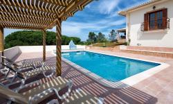 Ferienhaus in Algoz  (Algarve)