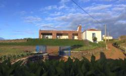 Ferienhaus in Santa Barbara  (Azoren)