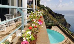 Ferienhaus Ferienvilla in Canico  (Madeira)