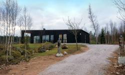 Ferienhaus in Holmsjö/Karlskrona  (Blekinge)