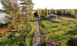 Ferienhaus in Skillingaryd  (Smaland)
