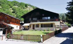 Ferienwohnung Haus Alpenrose in Blatten  (Wallis)