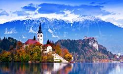Ferienhäuser in Slowenien