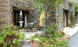 Ferienunterkünfte Jardin Botanico in Baranco de Ayagaures  (Gran Canaria)