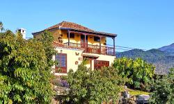 Ferienhaus Casas El Peral in El Paso  (La Palma)