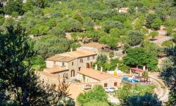 Ferienhaus in Estellencs  (Mallorca)