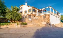 Ferienhaus in Rustica S'Aranjassa  (Mallorca)