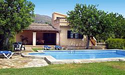 Ferienhäuser auf Mallorca [Spanien - Mallorca]