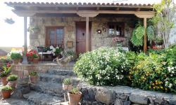 Ferienhaus Caserio Lomo Arriba Casa Tia Benigna in Vera de Erques  (Teneriffa)