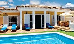 Ferienhäuser auf den Kanaren  (Kanarische Inseln)