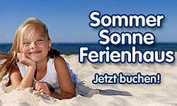 Urlaub im Ferienhaus in Deutschland  ()