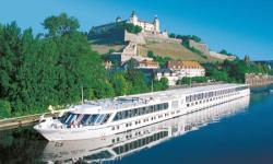 Flussreisen in Deutschland  ()