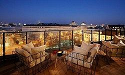 25hours Hotel beim MuseumsQuartier  (Wien)