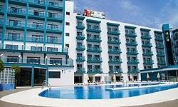 Hotel Ritual  (Costa del Sol)