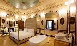 Axel Hotel Madrid  (Madrid)