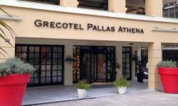 Pallas Athena Grecotel Boutique Hotel  (Athen & Umgebung)