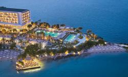 Grecotel Corfu Imperial Exclusive Resort  (Korfu)