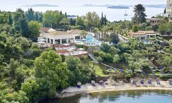 Grecotel Eva Palace  (Korfu)