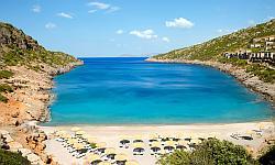 Daios Cove Resort, Kreta
