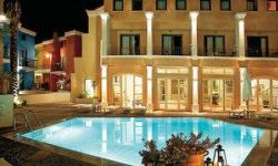 Grecotel Plaza Beach House  (Kreta)