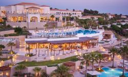 Grecotel Olympia Riviera Thalasso & Aqua Park  (Peloponnes)