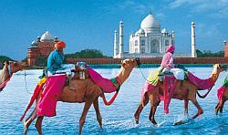 Indien - 10 Tage Rundreise