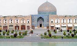 Iran - Alle Rundreisen
