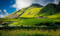 Schottland & Island
